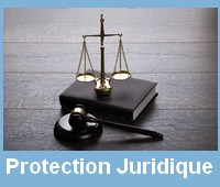 Courtier protection juridique