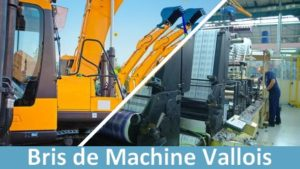 assurance bris de machine