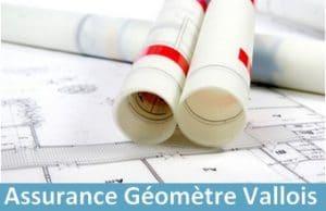 assurance géomètre