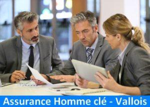 assurance-homme-clé