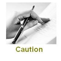 garantie financière caution