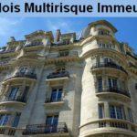 Assurance multirisque Immeuble
