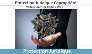 protection juridique copropriété