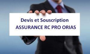 RC PRO Courtier en Assurances