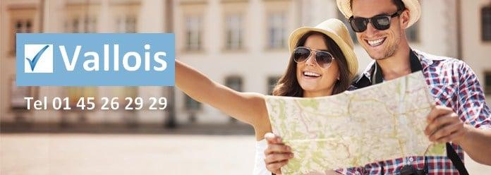 garantie financiere agence de voyage vallois