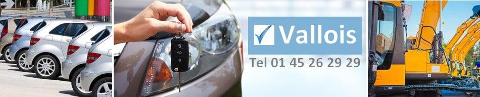 assurance rc location véhicules et engins de chantier