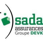Quel sont les assurances du groupe SADA en France ?