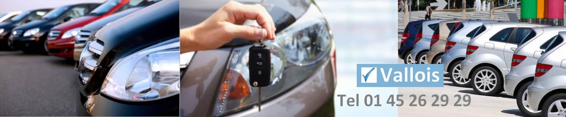 Comment assurer une flotte automobile d'entreprise ?