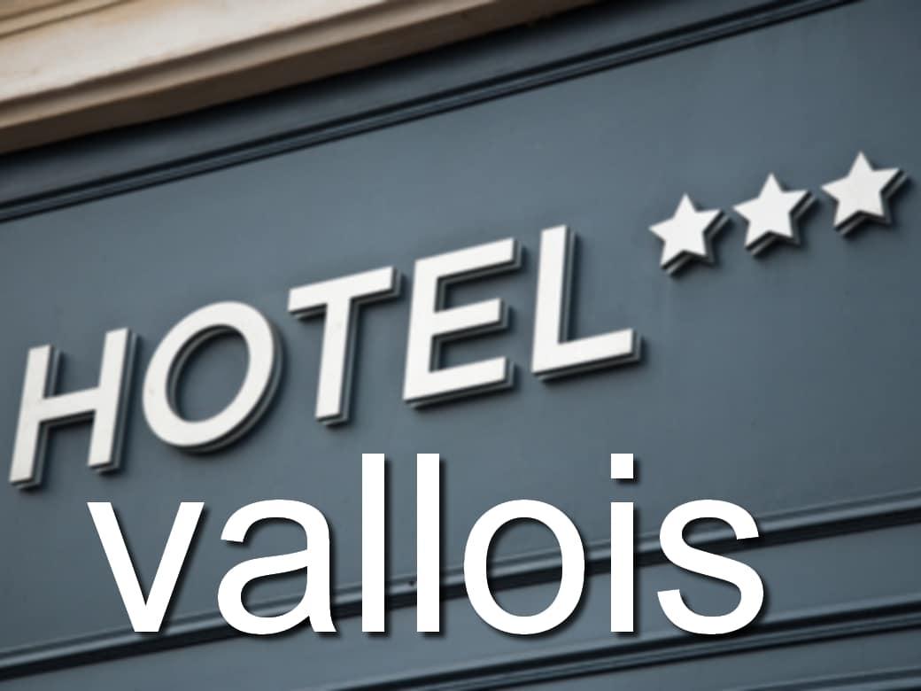 Quel est le prix d'une assurance hotel ?