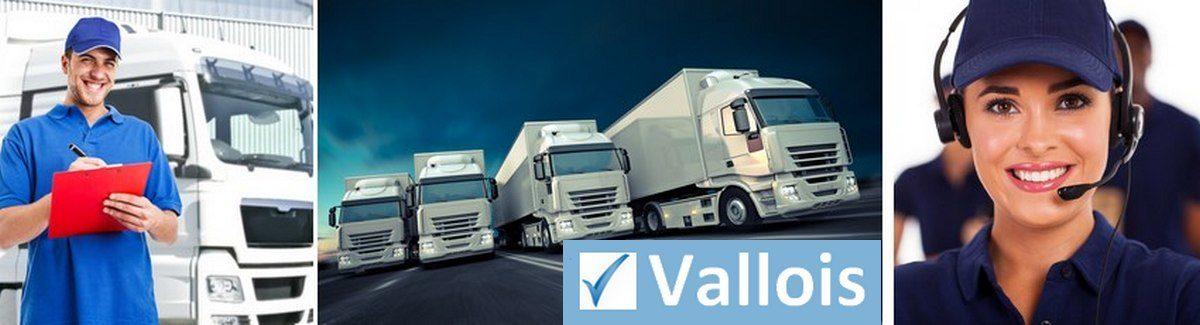 Comment assurer une flotte de véhicules en messagerie ?