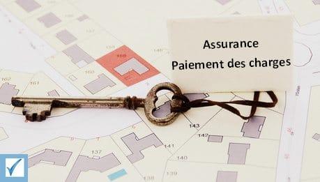 Comment fonctionne l'assurance paiement des charges de copropriété ?