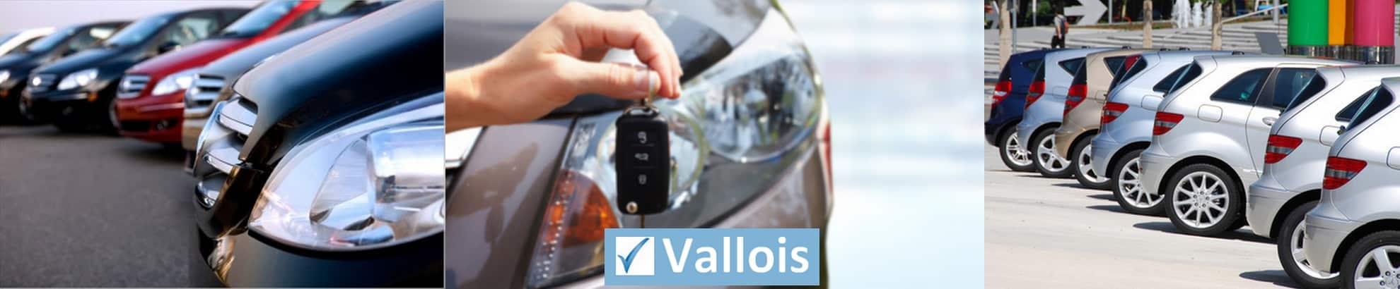 Comment souscrire une assurance garage automobile ?