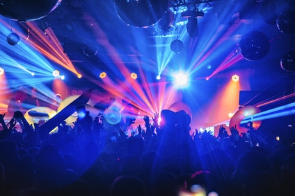 Assurance Immeuble risque aggravé discothèque